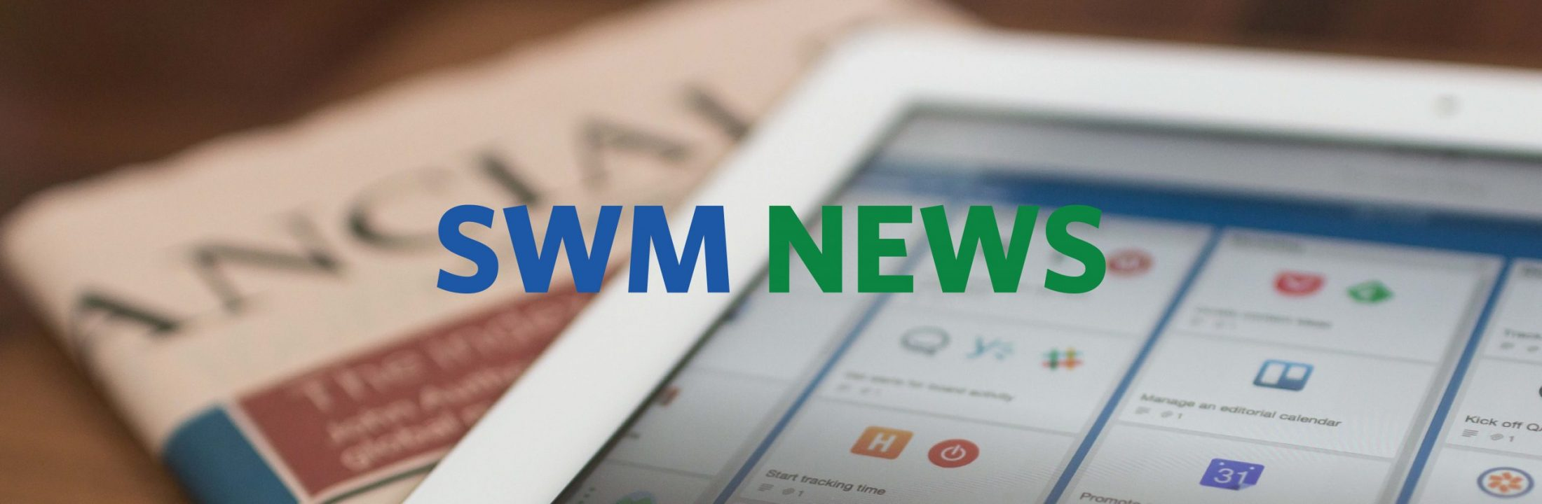 Background - SWM NEWS V1